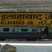 Allahabad selected as religious station