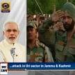 Uri attack perpetrators will be punished, says PM Modi on 'Mann ki Baat'