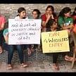 Punjab University SFS Protest