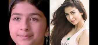 poo is now ready for her entry in bollywood