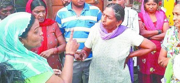murder, police, yamunanagar, haryana