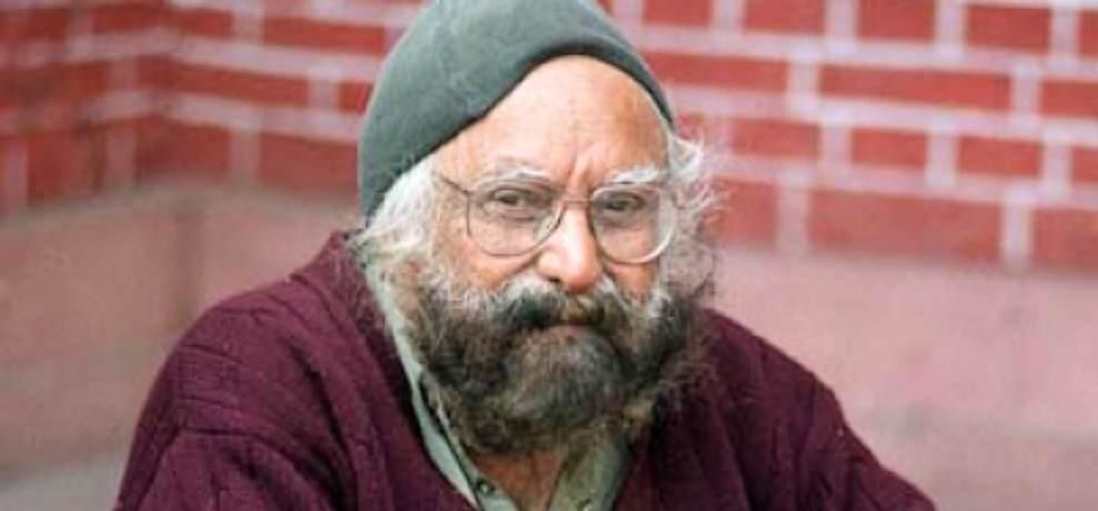 Kalka old trail named after famous writer and novelist khushwant singh