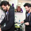 anil kapoor surprise visit at fans house