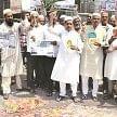 Muslim traders boycott 'made in Pakistan' products in Gujarat