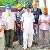 village, ramgarh mazara, social work, ambala village,ambala