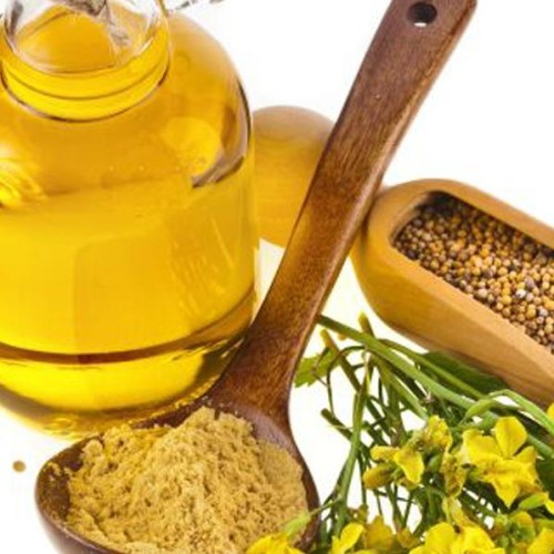 mustard oil keeps you be young and alive, know more facts