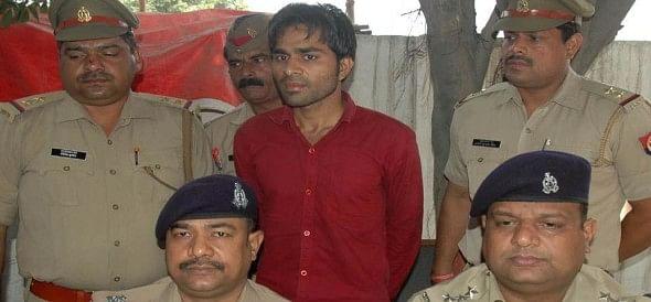 SI's daughter arrested Ashiq disturbing