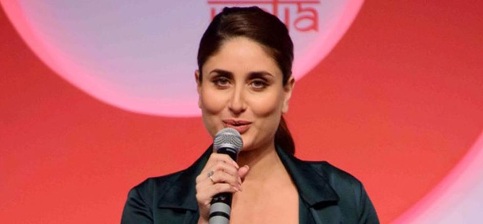 Kareena Kapoor REVEALS what Saif Ali Khan wants to NAME their BABY