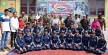 20 students returned from India Tours