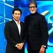 Amitabh Bachchan and Sachin Tendulkar feature in new Swachh Bharat videos