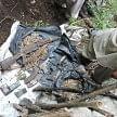 hideout burst in doda