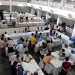 punjab university senation election vote counting