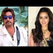 shakti kapoor is anger on daughter shraddha kapoor