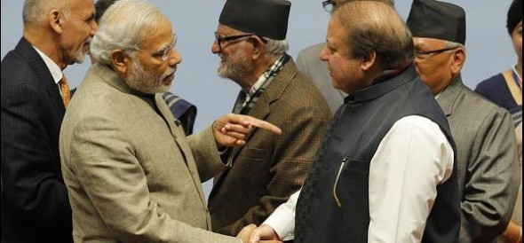 PM Modi to skip SAARC summit in Islamabad