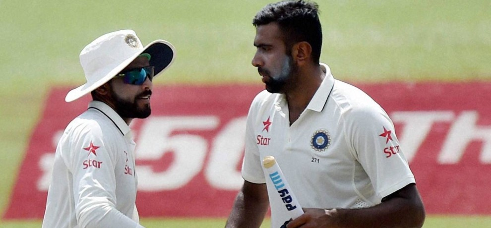 Team India Create new record for most LBW in a test match