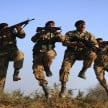 Indian Army conducted surgical strikes on the LoC