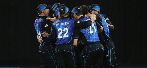 Players of Indian Origin Who Played International Cricket For New Zealand
