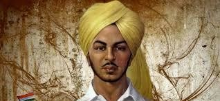shaheed-e-azam bhagat singh birthday special, untold things about life and secrets