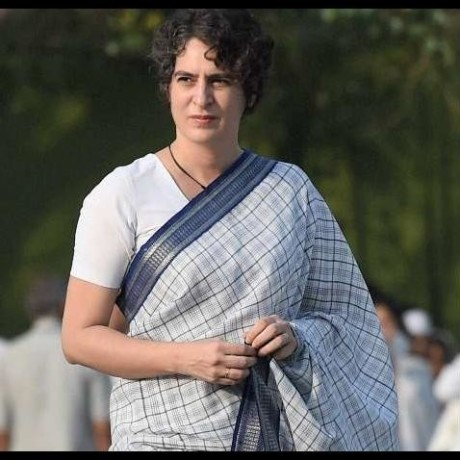 congress view on priyanka vadra role in uttar pradesh.