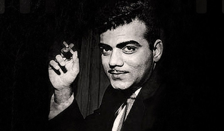 birthday spl story comedy king mehmood sold toffees in local train