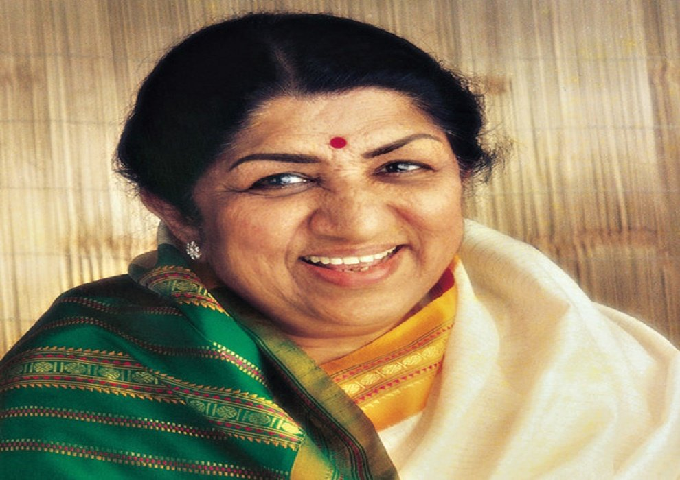 Lata Mangeshkar birthday: Bollywood Top five best songs by Lata Mangeshkar