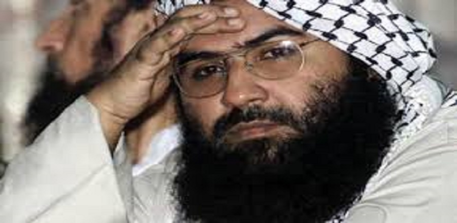 We need solid evidence to back India to ban Masood Azhar at UN says China