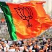 bjp leaders appraised indian army surgical strike