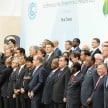 Cabinet approves decision to ratify Paris agreement on October 2