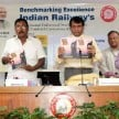 Railway releases new train time table with 36 new trains