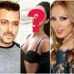 iulia is not coming india because of salman khan