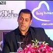 Salman Khan on call on ban on Pak artists