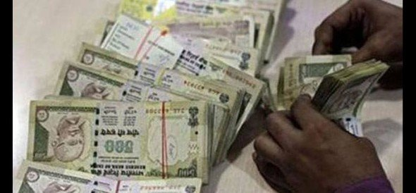 Amazing: 15,00 crore black money surender from kanpur