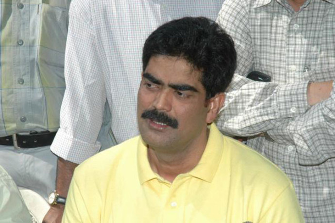 Jamshedpur : rjd ex mp Shahabuddin acquitted in Triple murder case
