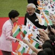 On the diplomatic front roundly thrashed Pakistan, South Korea also support India