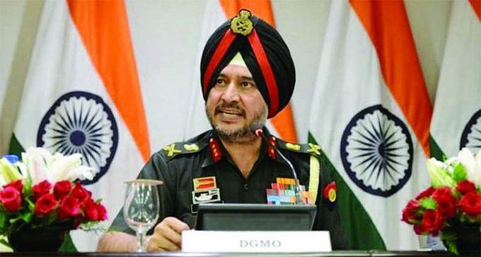 surgical strike in pok hero dgmo lieutenant general ranbir singh basically from hoshiarpur of punjab