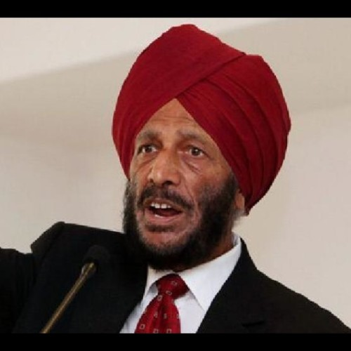 milkha singh appointed goodwill ambassador of world health organization