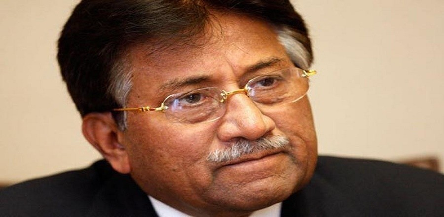 Musharraf asked full proof security in pakistan