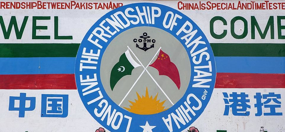 Chinese navy ships to be deployed at Gwadar: Pak navy official