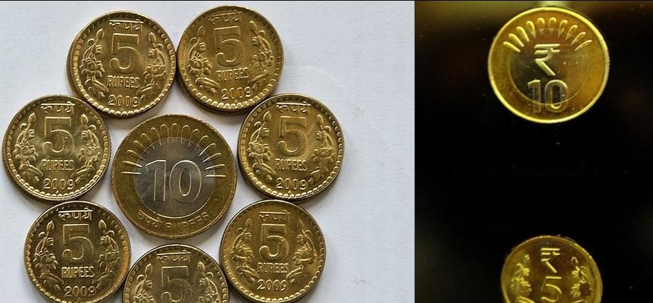 ten rupee fake coin available in market, know here tips to identify real coin