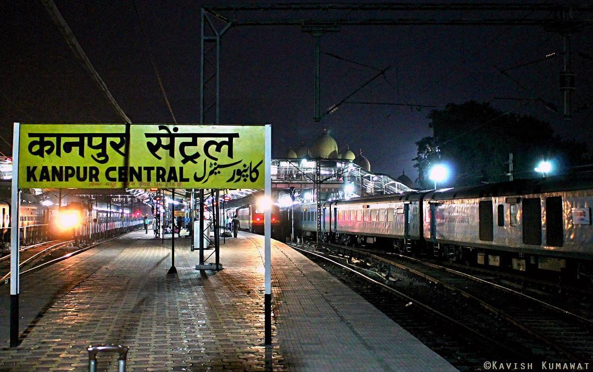 कानपुर सेंट्रल स्टेशन पर जेवर और नगदी चोरी के मामले में जिला उपभोक्ता फोरम ने यात्री को 4.26 लाख रुपये हर्जाना अदा करने का आदेश रेलवे को दिया है।
