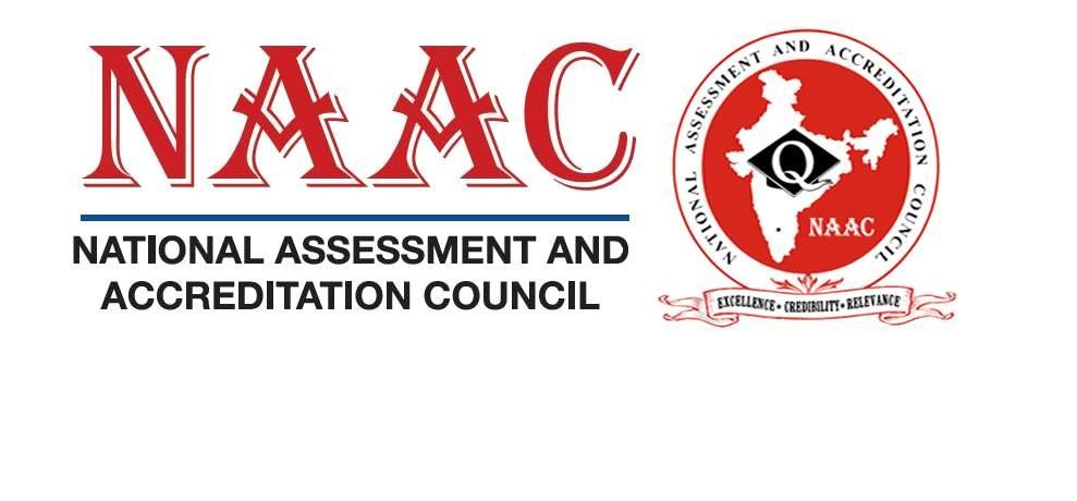 naac test degree college quality