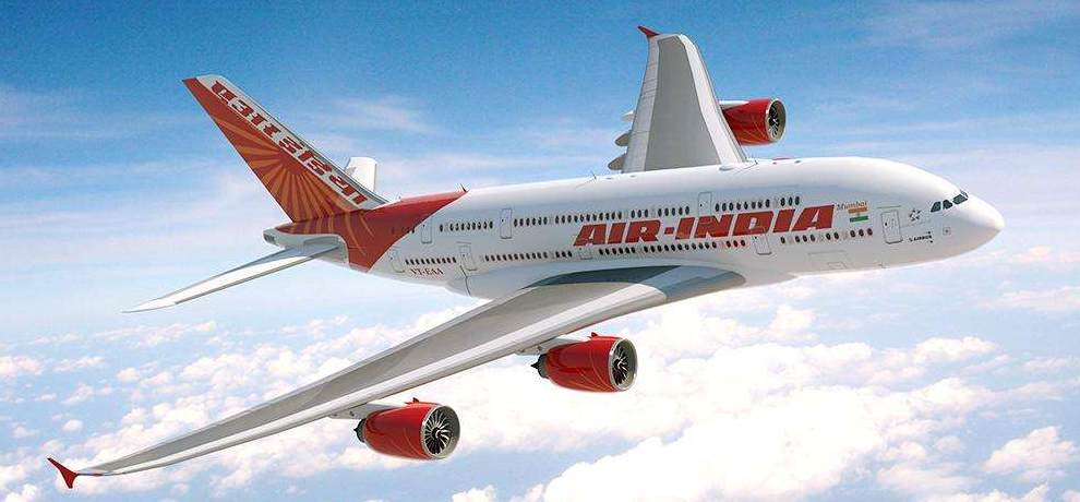 if ticket not confirmed in rajdhani than you can fly with air india
