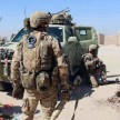 10 soldiers killed in Bomb blast in afghanistan