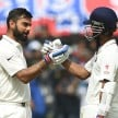 Virat Kohli Registers A Hilarious Record On His Name As A Captain