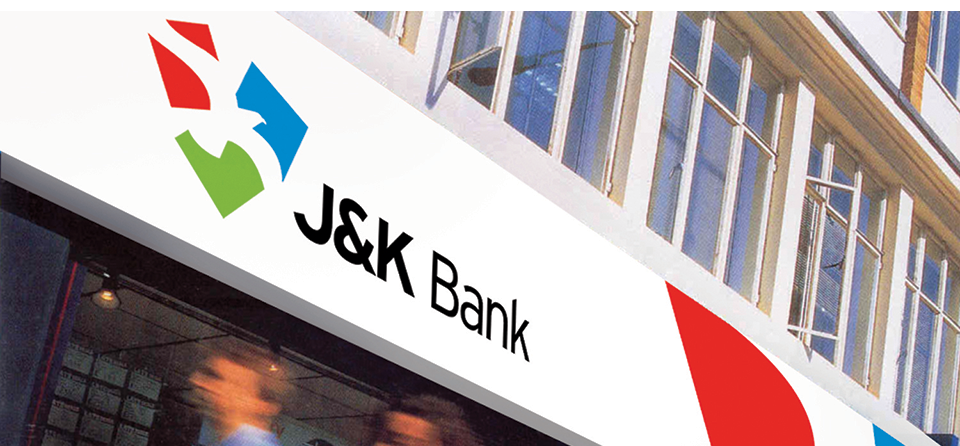 first installment of money to jk bank released