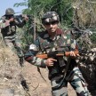 army foiled infiltration bid in jammu and kashmir
