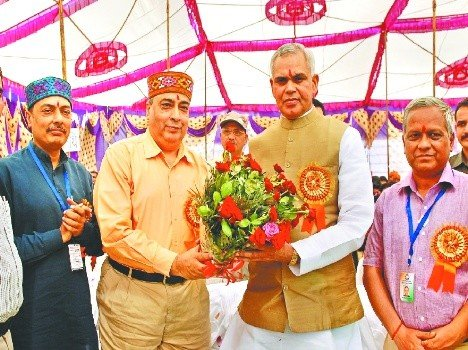 governor attend function in jukhala.