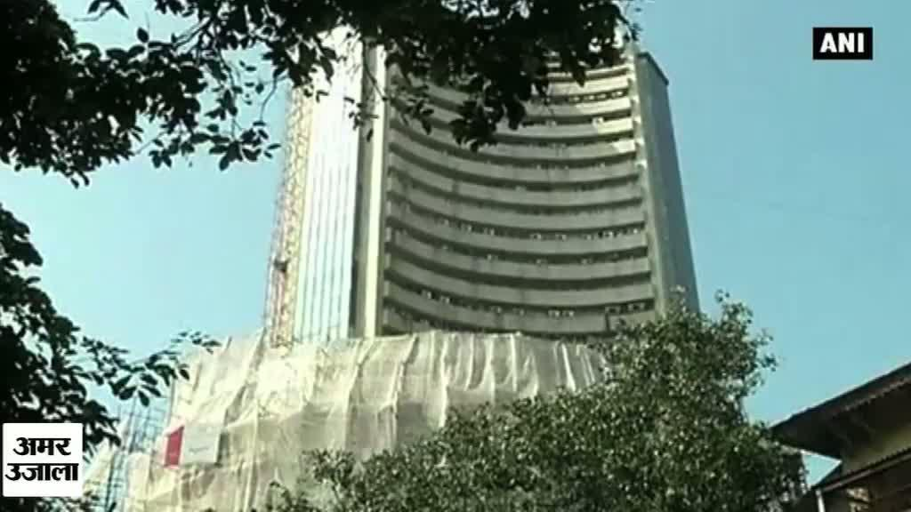 sensex crosses 32k mark on tuesday 12 september