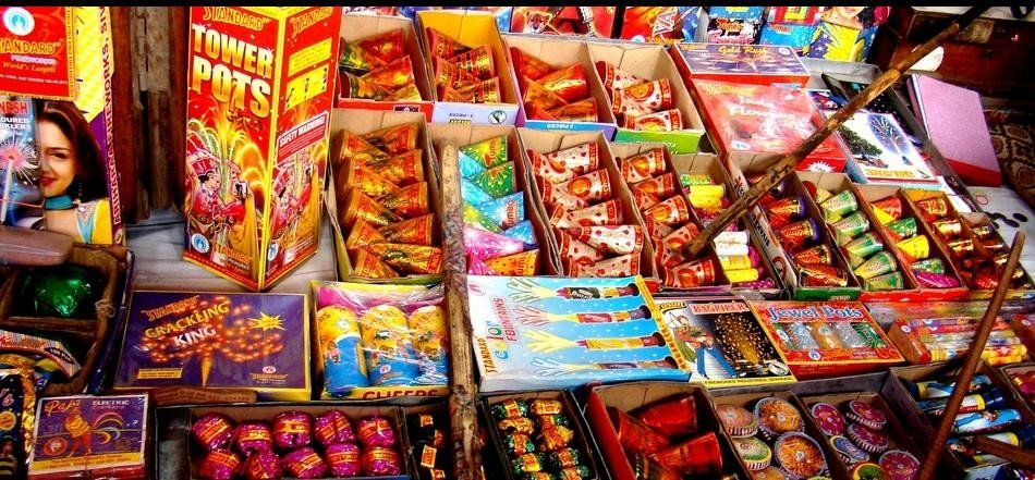 Now preparing the ban on firecrackers in Haryana-Punjab and UT