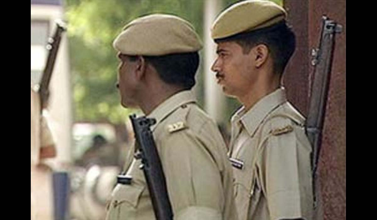 150 police constables missing from Patna police line notice sent to their homes